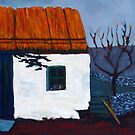 Donegal Cottage II by eolai