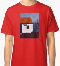 Donegal Cottage II Classic T-Shirt