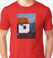 Donegal Cottage II T-Shirt