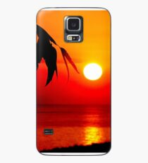 Dawn in the South second series Case/Skin for Samsung Galaxy