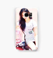 Twice Cheer up Tzuyu Samsung Galaxy Case/Skin