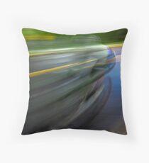 Vitesse Throw Pillow