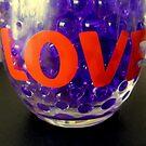Purple love by bubblehex08