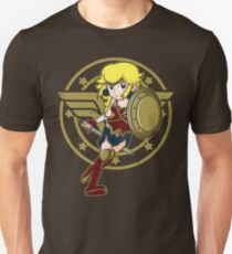 WONDER PEACH Unisex T-Shirt