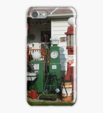 Front Yard Gas iPhone Case/Skin