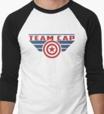 PLEASE SUPPORT TEAM CAP T-Shirt