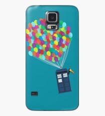 Das Abenteuer ist da draußen Hülle & Klebefolie für Samsung Galaxy