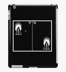 Game of Ping Pong iPad Case/Skin