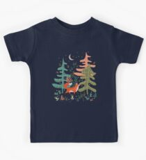 Evergreen Fox Tale Kids Clothes