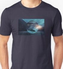 fisch camp Unisex T-Shirt