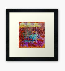 Genius Within Framed Print