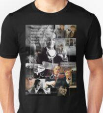 jeremy brett Unisex T-Shirt