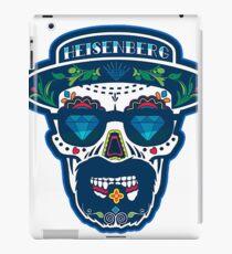 Heisenberg Day of the Death (Breaking Bad) iPad Case/Skin