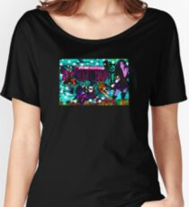 Fairy Dust Women's Relaxed Fit T-Shirt