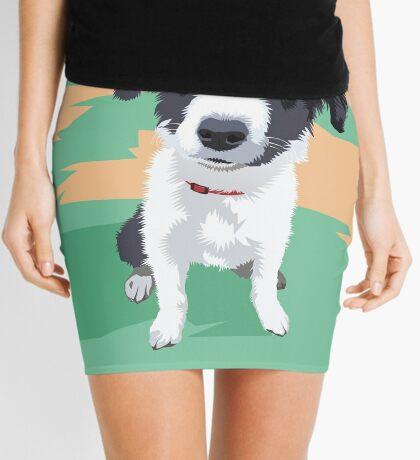 Rosie Mini Skirt