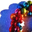 Christmas - Xmas - Christmas wreath - wreath by DarkMina