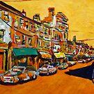 Bandon, Cork by eolai
