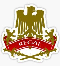 Regal Crest 24 Sticker
