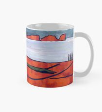 Tory Island Panorama Mug
