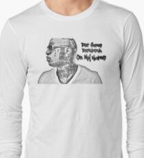 Birdman/ Baby Put Some Respeck on My Name Long Sleeve T-Shirt