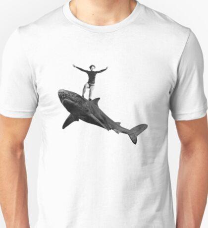 Shark Surfer T-Shirt