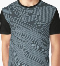 Printed Circuit Board: Graphic T-Shirts | Redbubble