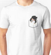 pocket ritsu T-Shirt