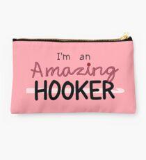 Amazing Hooker Studio Pouch