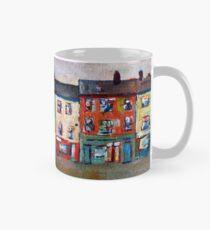 Irish Street III Mug
