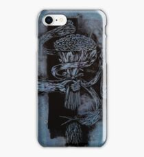 """First Variation on """"Flowers"""" iPhone Case/Skin"""