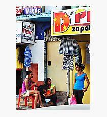 Barrio #6 Photographic Print