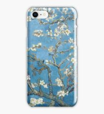 Vincent van Gogh - Branches with Almond Blossom iPhone Case/Skin