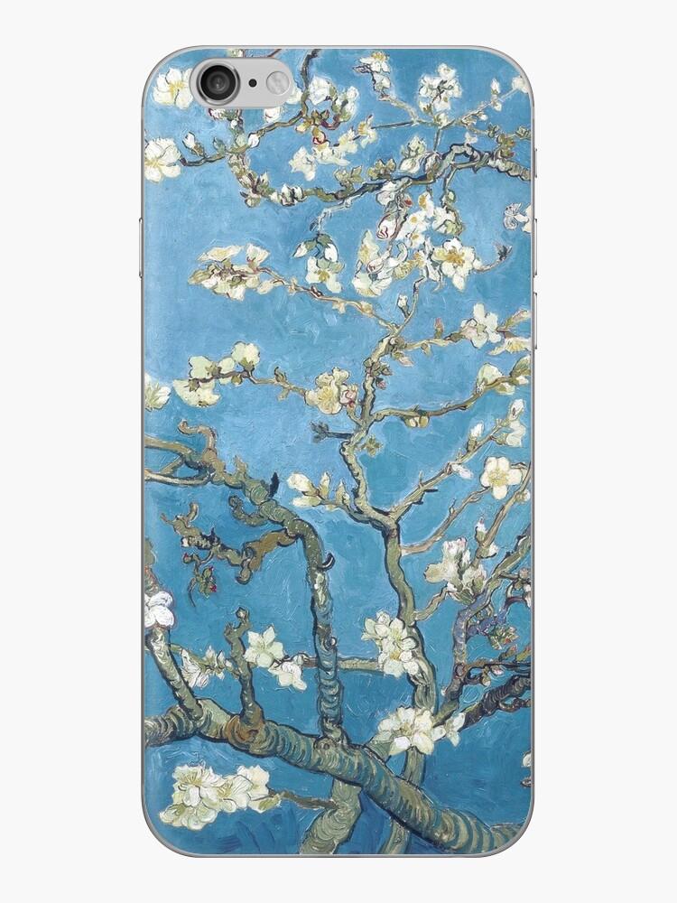 Vincent van Gogh - Zweige mit Mandelblüte von irinatsy