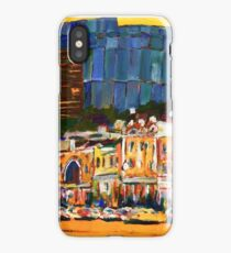 Parkgate Street, Dublin iPhone Case