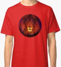 Lion Man Classic T-Shirt