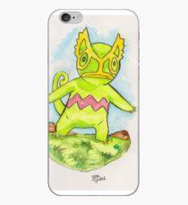 Pokemon: Kecleon iPhone Case