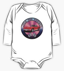 A Little Red Corvette Kids Clothes