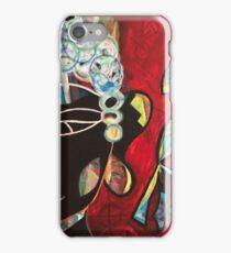 Buddha - III iPhone Case/Skin