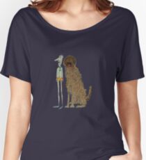 Dogs Life Women's Relaxed Fit T-Shirt