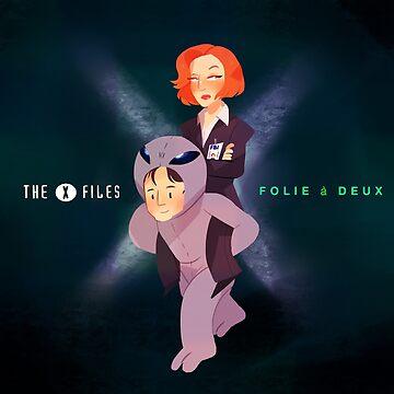 Folie à Deux by aninhat-t