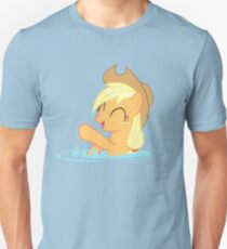 Splashy Horse T-Shirt