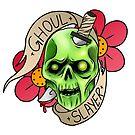 Ghoul Slayer by Dallas Carlos