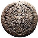 Aztec - Stone - Antique by DarkMina