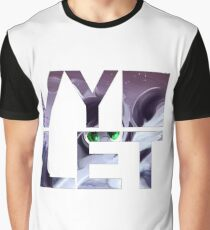 Vy ~ Classic Graphic T-Shirt