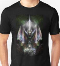 Tyrinan The Horikin God Of War Unisex T-Shirt