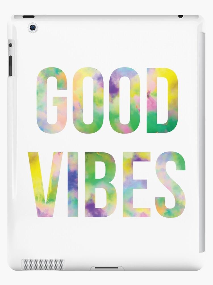 Good Vibes by 4ogo Design
