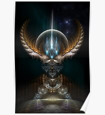 Oracle Seer Poster