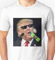 MLG Trump Unisex T-Shirt