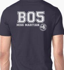 B05 Miss Martian T-Shirt