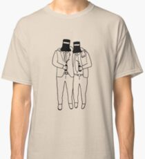 The Drinking Neds Classic T-Shirt